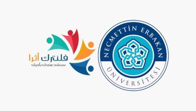 جامعة نجم الدين اربكان