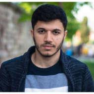 Mahmoud SRDAR